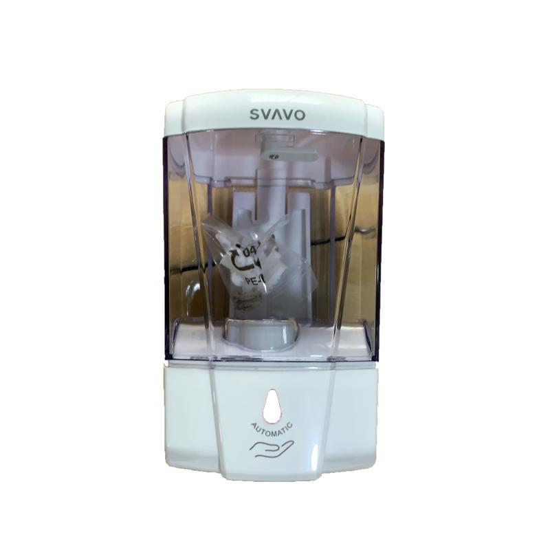 瑞沃V-410感应皂液器