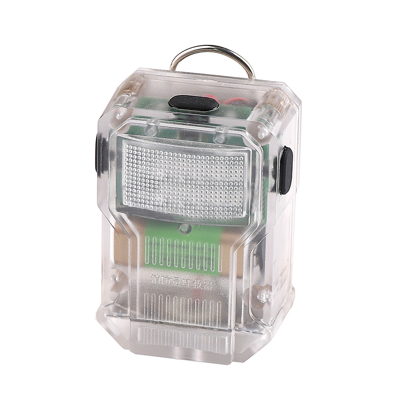 华亮 BHL292 消防员呼救器 信号LED闪烁频率4+1Hz