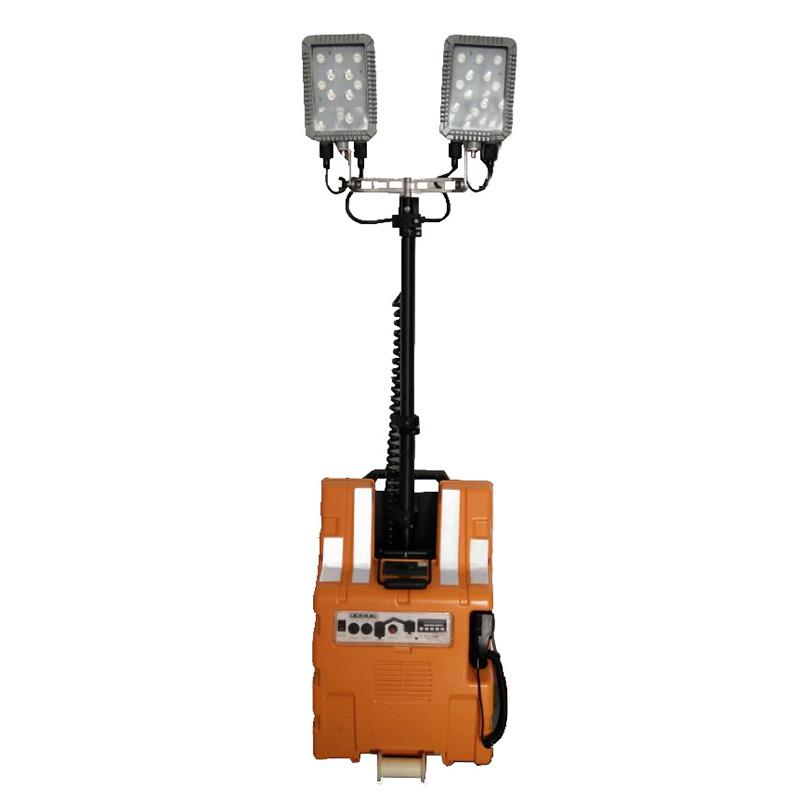 华亮 BHL6128 多功能照明系统 2*30W额定电压 DC25.2V