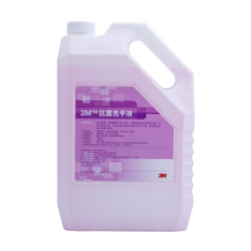 3M 护肤洗手液 (抗菌型)(处理)