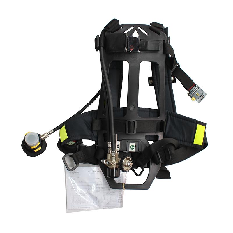 霍尼韦尔T8000背架 含PANO面罩(不含外箱)