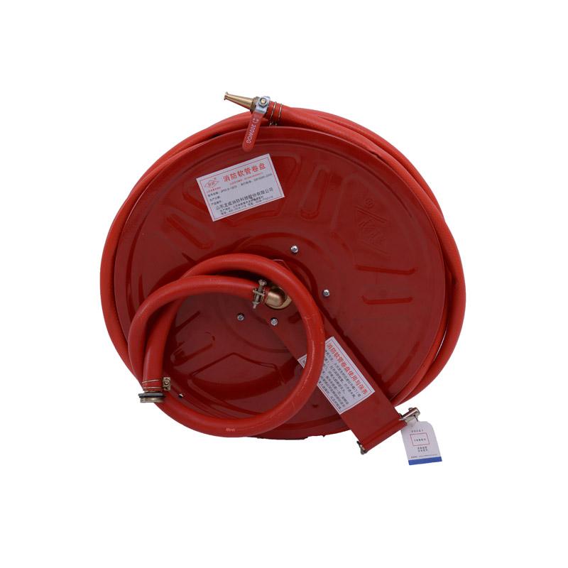 薪薪 JPS0.8-19/25 25米消防软管卷盘(非标)