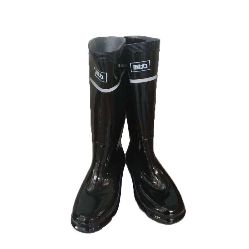 WARRIOR/回力 818工矿高筒雨靴