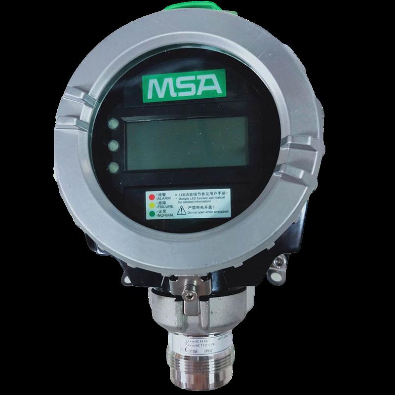 梅思安10129546 PrimaX P 一氧化碳探测器 0-500PPM
