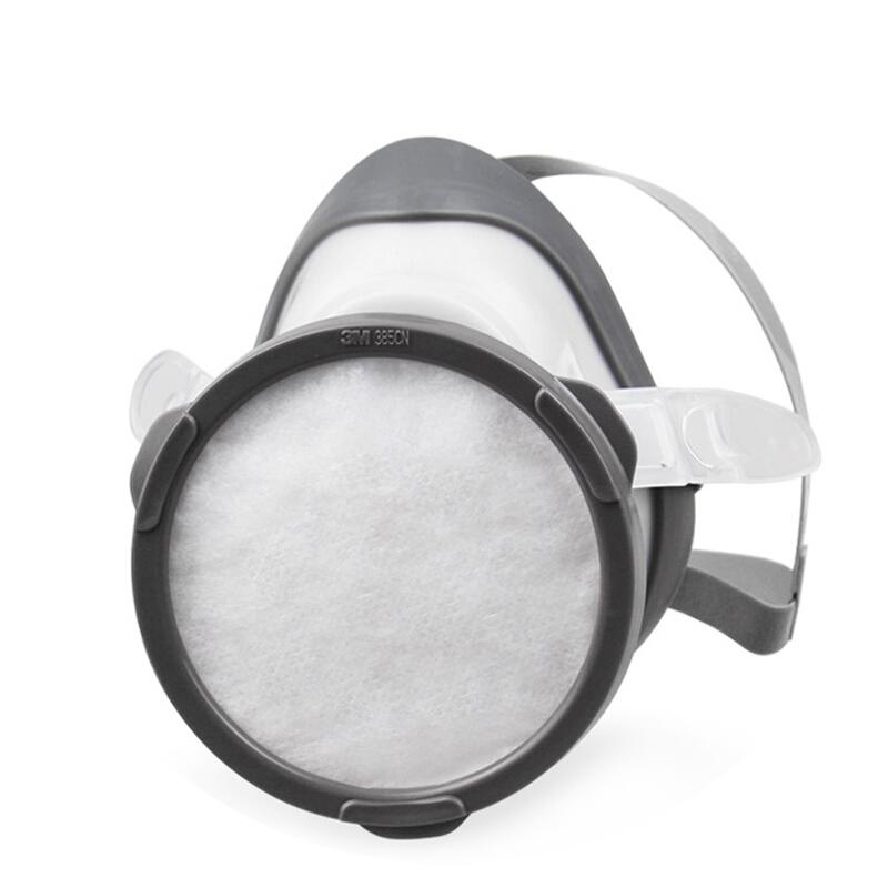 3M 1201 尘毒呼吸防护套装