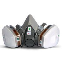 3M 6200尘毒呼吸防护套装 10套/箱