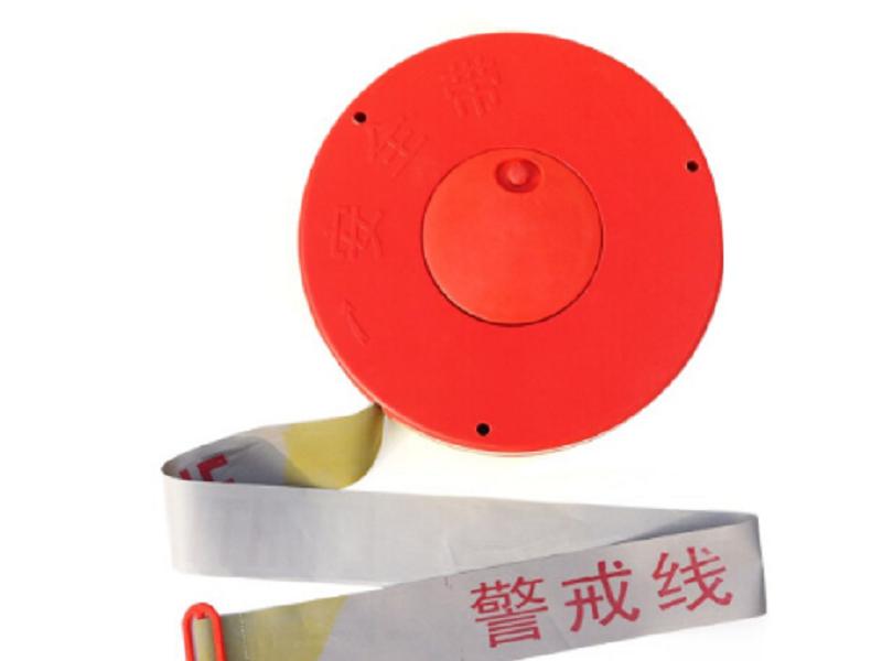 谋福 50米 反光型警戒带
