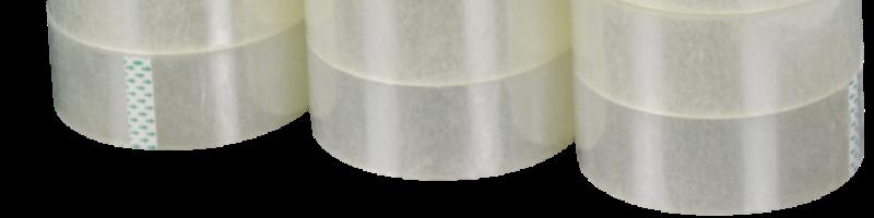 透明白封箱胶带60mm*170m