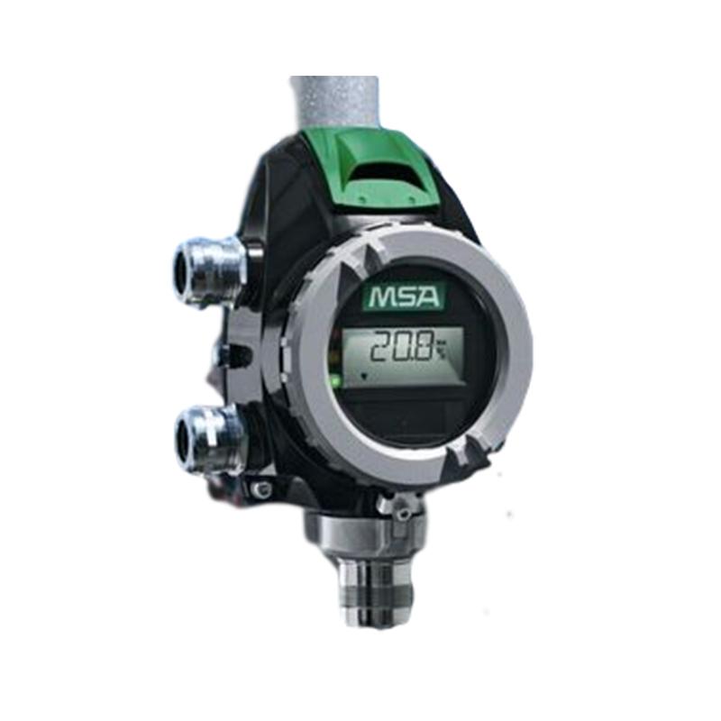 梅思安10129543 PrimaX P 硫化氢气体检测仪 带继电器不带HART