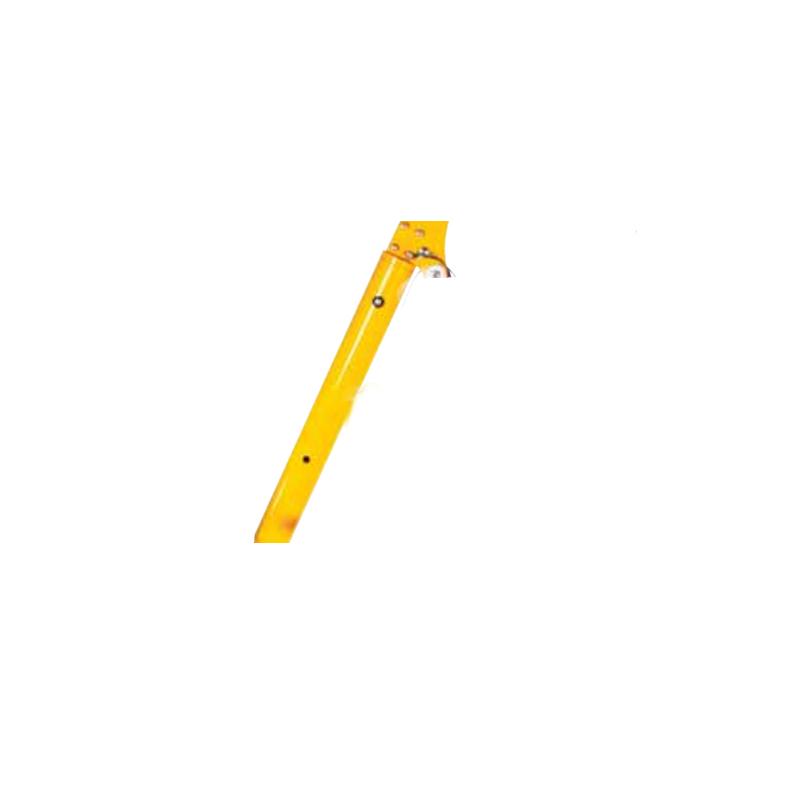 梅思安 IN-2210 斜臂吊柱 (人孔围栏系统 / 人孔颈圈系统/适配底座系统 -(610MM)延伸配件1 共8个)