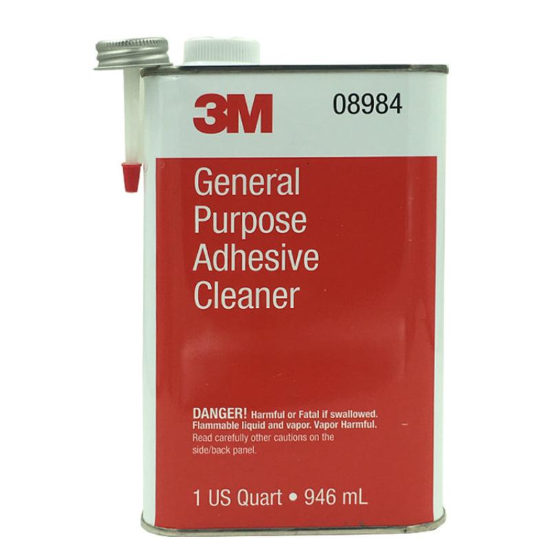 3M 08984通用不干胶除胶剂(PN8984)