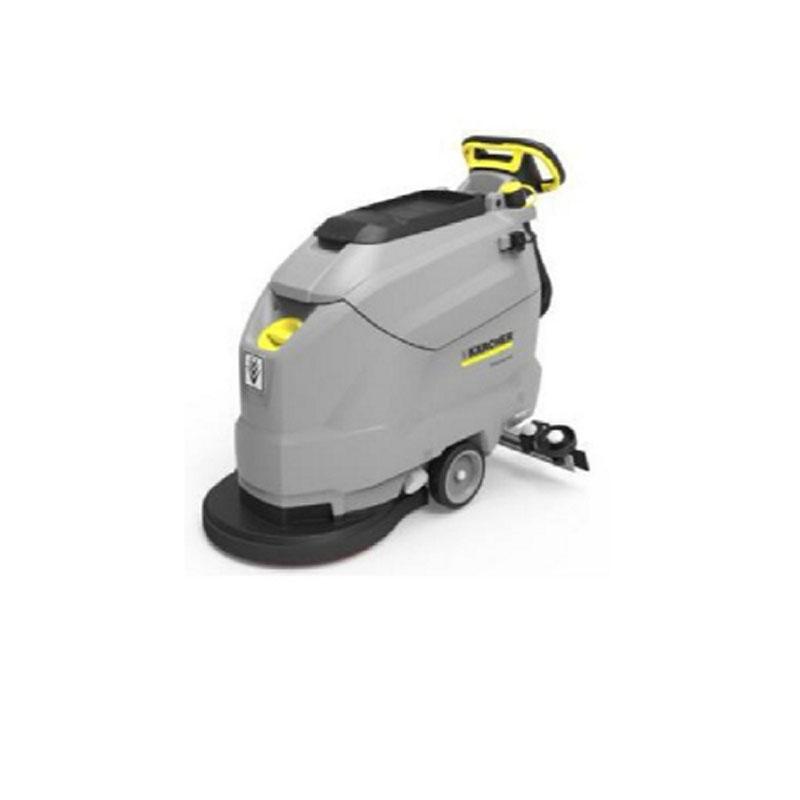 凯驰BD50手推式洗地机