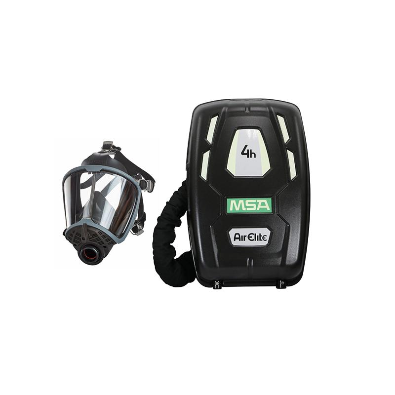 梅思安 10203696 AE4 自生氧呼吸器套装