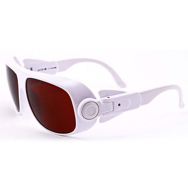 三克激光 SKL-G04-H 防护眼镜(红)