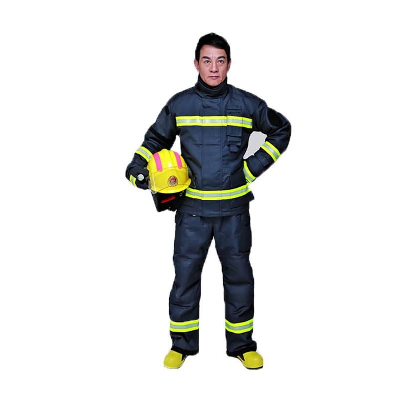 鸿宝 ZFMH-HB C 消防员灭火防护服(14款)