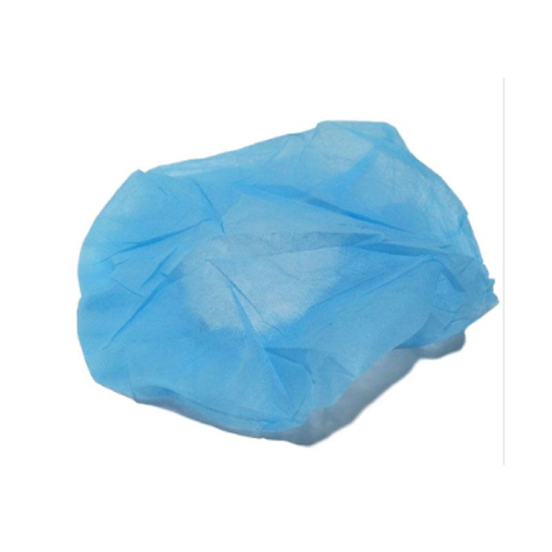 PP无纺布圆帽35g 21英寸(蓝色)