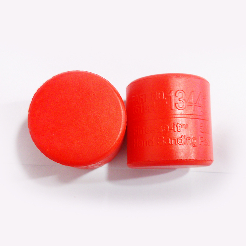 3M 13441 红色橡胶手用小托盘 32mm