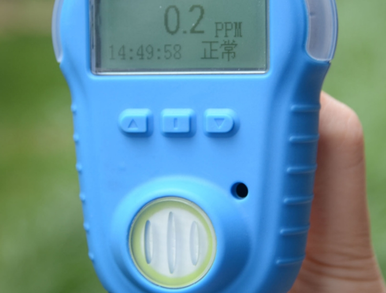 中安KP820单一气体检测仪H2S
