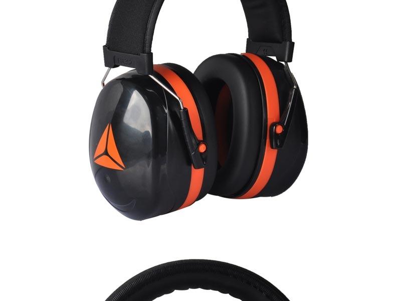 DELTAPLUS代尔塔103016 MAGNY COURS F1 马尼库尔耳罩