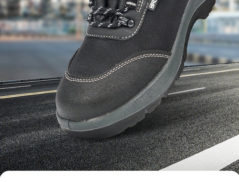 Honeywell霍尼韦尔SP2011302-35防静电安全鞋35