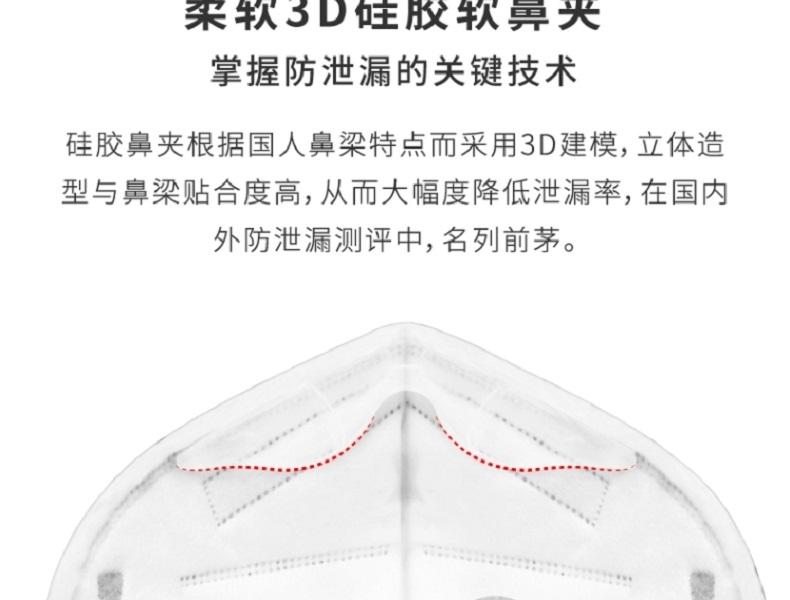 松研910v防尘口罩