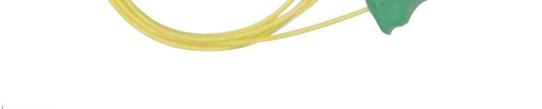 Honeywell霍尼韦尔LPF-30 Max Lite 绿色 T型耳塞 (带线)