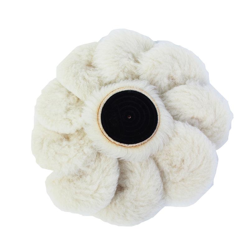 3M 85078羊毛球3寸