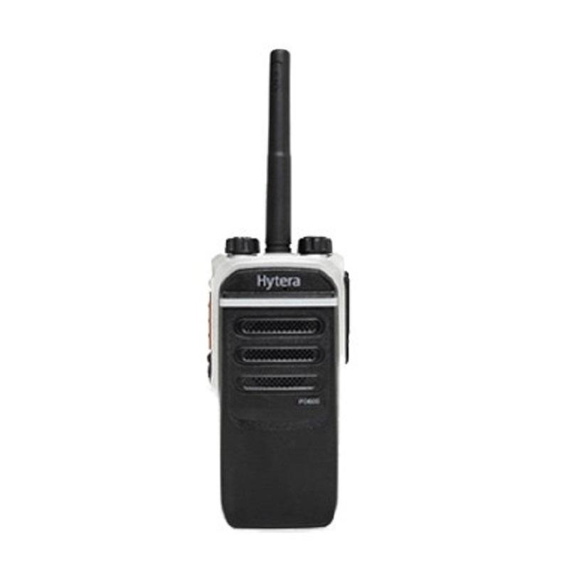 海能达 PD600 对讲机