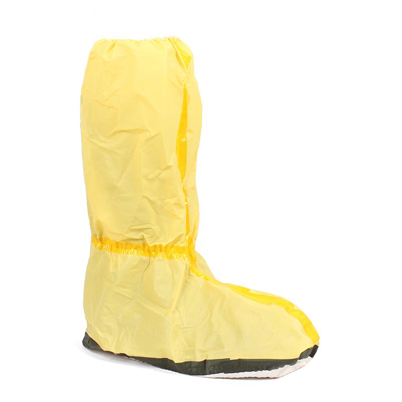 GUANJIE固安捷GAJ305黄色防化靴套