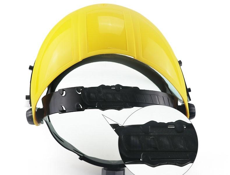 DELTAPLUS/代尔塔101304 BALBI2防护面罩