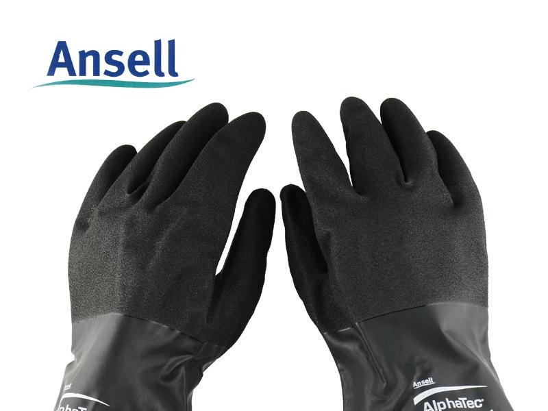 Ansell安思尔 58-530B-9丁腈橡胶手套