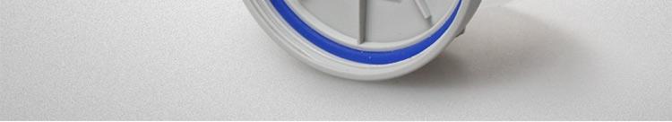 思创 ST-FDLX 防毒半面罩(橡胶)含LDY3滤毒盒