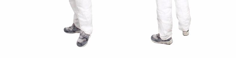 杜邦Tyvek 1422A 白色防护服M(TBM001)