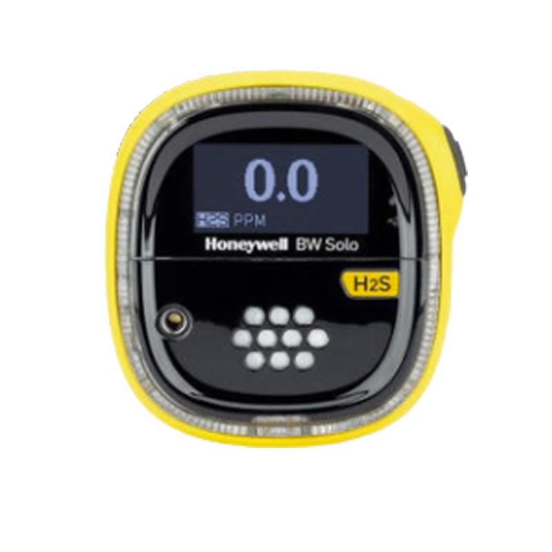 霍尼韦尔 BW SOLO-H2S 便携式 硫化氢气体检测仪