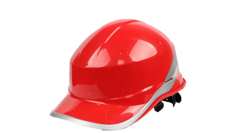 DELTAPLUS/代尔塔102018 DIAMOND V 钻石5型 ABS 安全帽 蓝