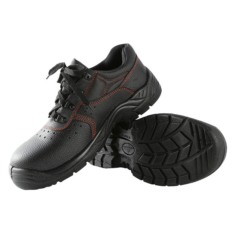 代尔塔301509 POKER S1老虎2代透气安全鞋41
