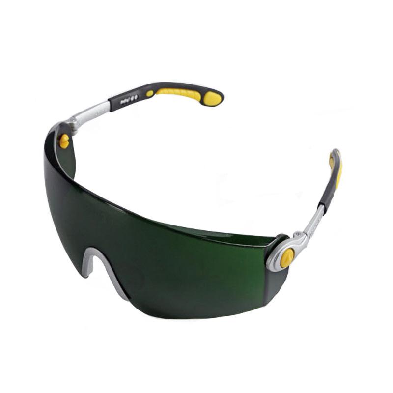 DELTAPLUS/代尔塔101012 LIPARI2 T5(LIPA2T5)舒适型焊接用安全眼镜