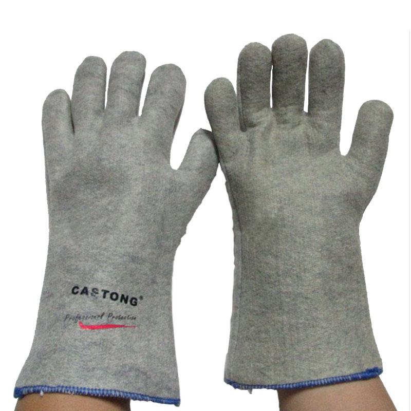 CASTONG/卡司顿 GKKK35-33 耐高温300度手套