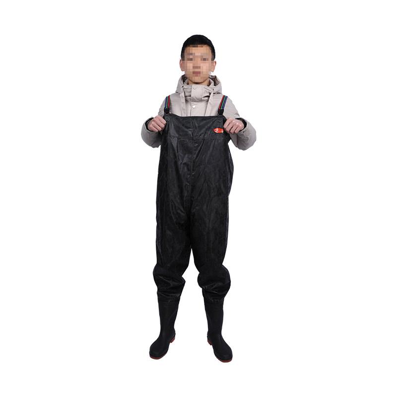 征安 3511下水裤(新款PVC)