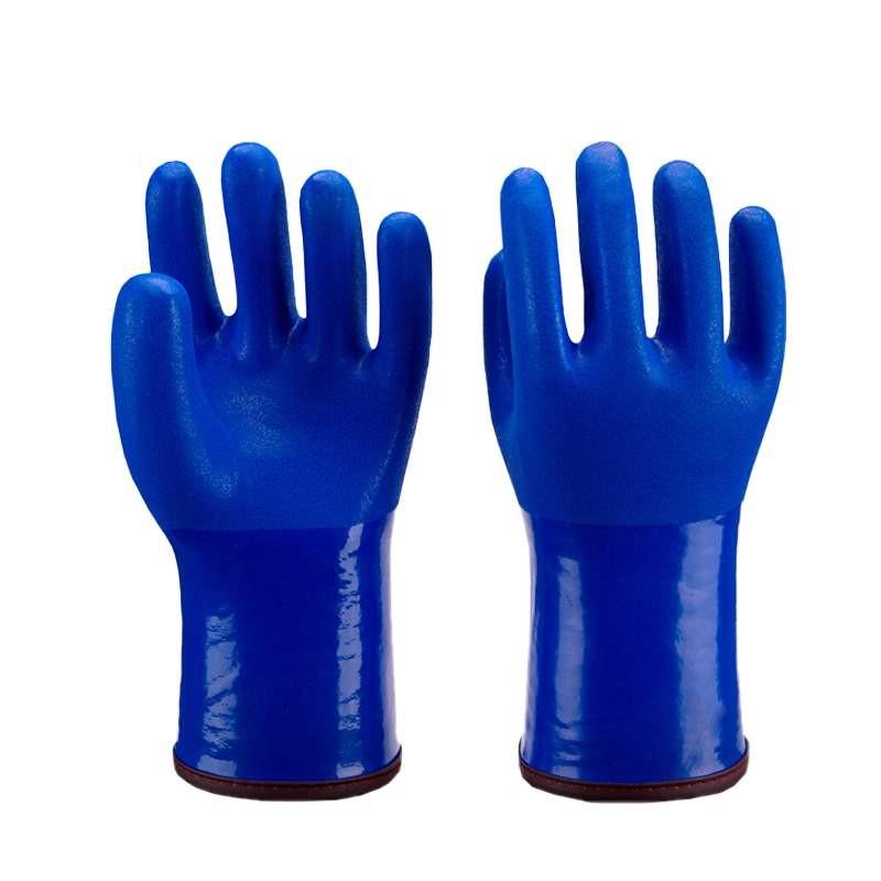东亚 958 耐油保暖手套
