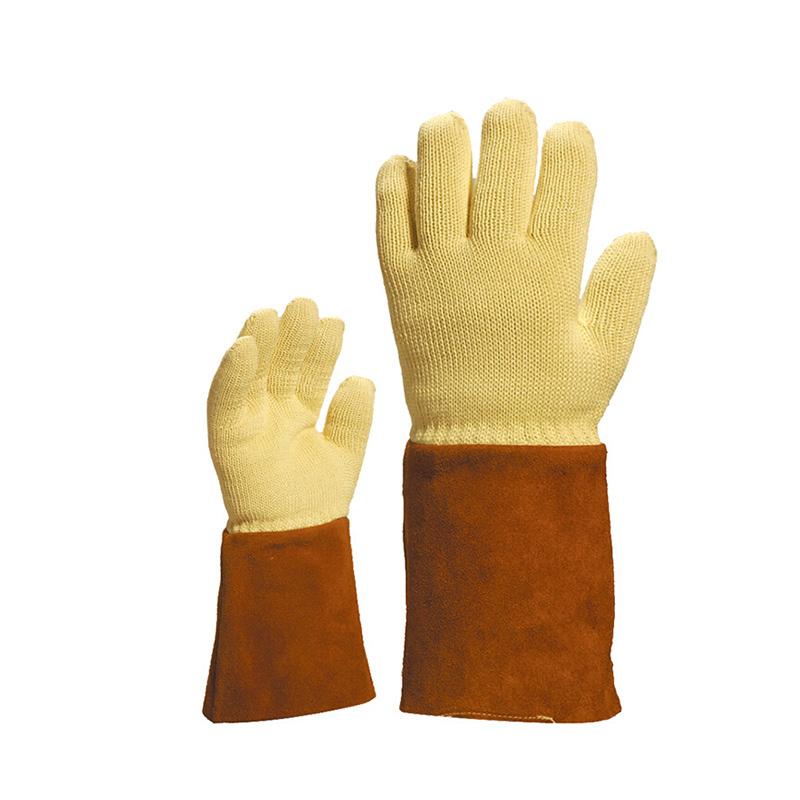 DELTAPLUS/代尔塔 203008-9 TAEKI系列耐高温防割手套 KCA15T