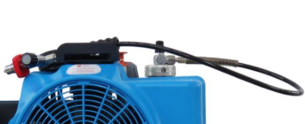 梅思安 2585141 充气软管 (适用于200T压缩机)