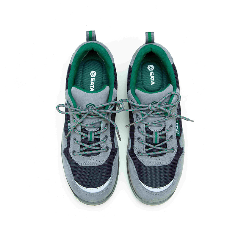 世达 FF0712多功能安全鞋防砸防穿刺防静电