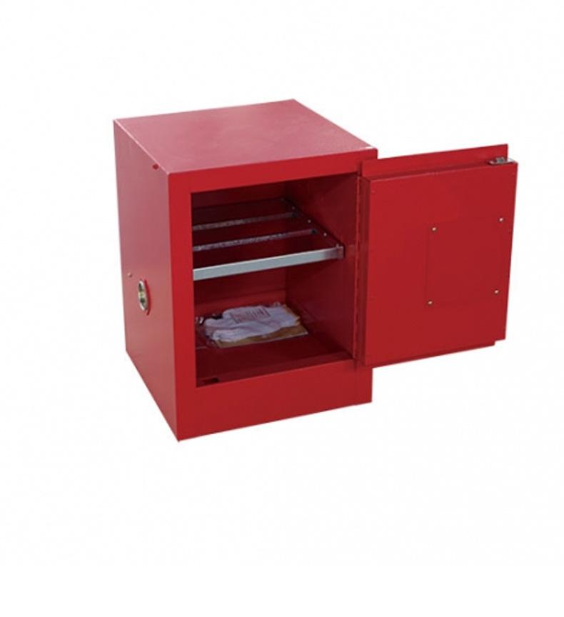 SYSBEL/西斯贝尔 WA810040R 可燃液体防火安全柜/化学品安全柜(4Gal)