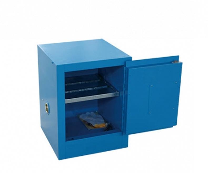 SYSBEL/西斯贝尔 WA810040B 弱腐蚀性液体防火安全柜/化学品安全柜(4Gal/15L)