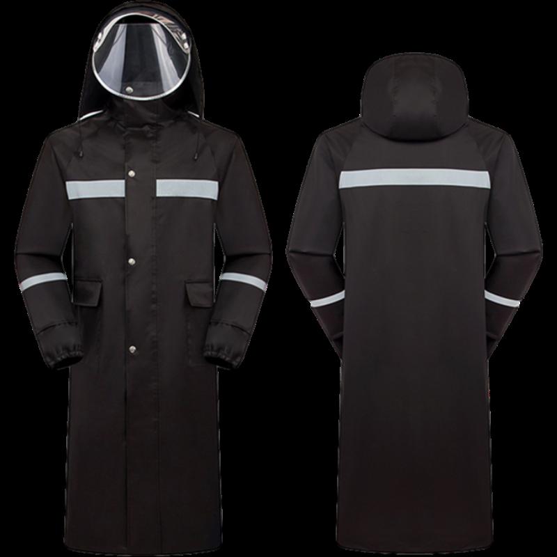 燕王YW5018长款连体雨衣