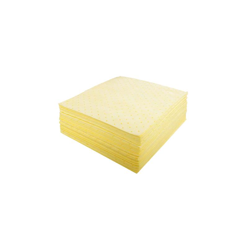 SYSBEL/西斯贝尔 CP0001Y 防化类吸附棉片(轻型)