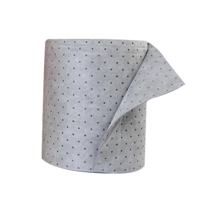 SYSBEL/西斯贝尔 SUR001通用型吸附棉卷-易撕型轻型