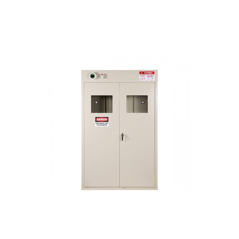 SYSBEL/西斯贝尔 WA710103 钢制智能气瓶柜