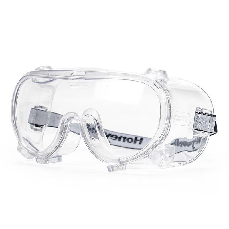 霍尼韦尔 LG99200 LG99 护目镜 超强耐刮擦